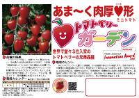 トマトベリーガーデンポップ